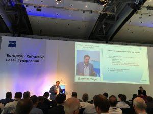 Dr. Meyer_EuropeanRefractiveLaserSymposium