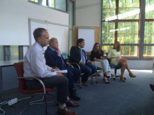 EuropeanRefractiveLaserSymposium_Paneldiskussion