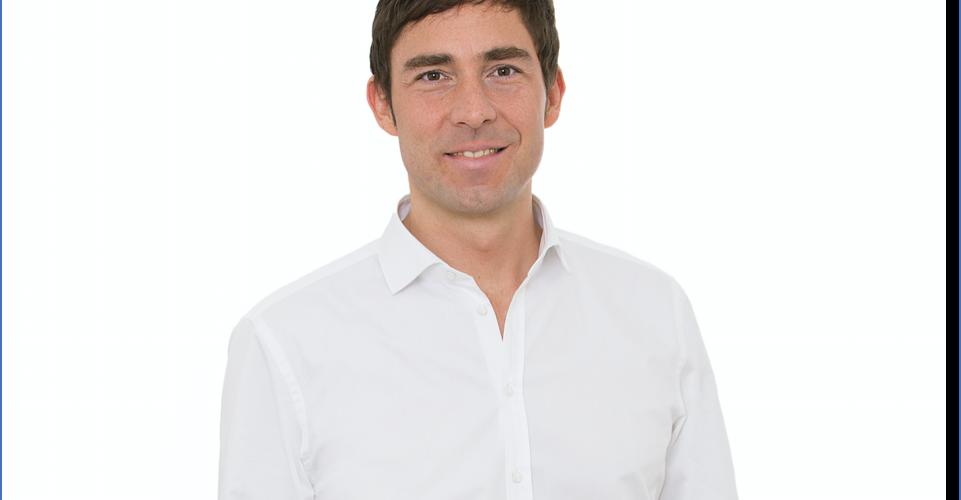 Dr. Daniel Kook von Smile Eyes ist Mitglied in der KRC