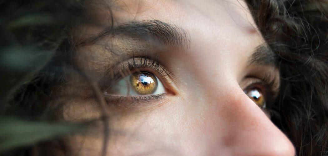 Was tun bei Augenzucken?