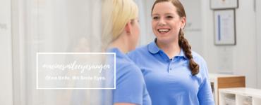Smile Eyes Leipzig Mitarbeiter