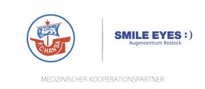 F.C. Hansa Rostock & Smile Eyes