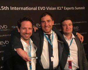 Smile Eyes erhält ICL Award 2018