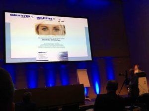 Dr. Kiraly aus dem Smile Eyes Augenzentrum Leipzig gibt Tipps für private Augenarztpraxen