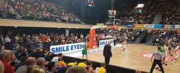 Sportsponsoring bei Smile Eyes Rostock