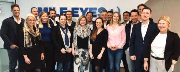 Smile Eyes Augenärzte in der Augenklinik München