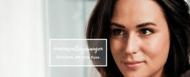 Bloggerin Somegoodspirits braucht nach Ihrer Augenlaser-Operation bei Smile Eyes keine Brille mehr