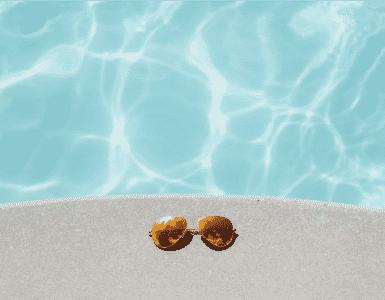 Sonnenbrillen mit UV-Schutz schützen die Augen vor UV-Licht