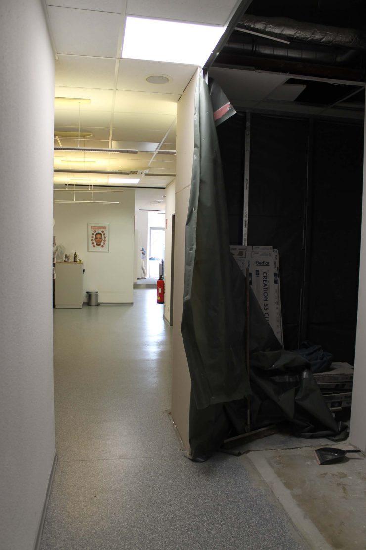 Renovierungsarbeiten Köln