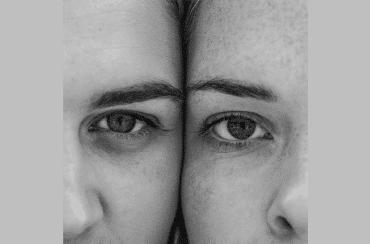 Bedeutung der Augenfarben