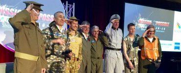 Auscrs Mission Impossible 20. Konferenz