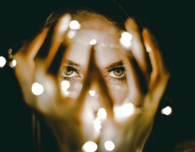 Braune bedeutung grüne augen Augenfarbe