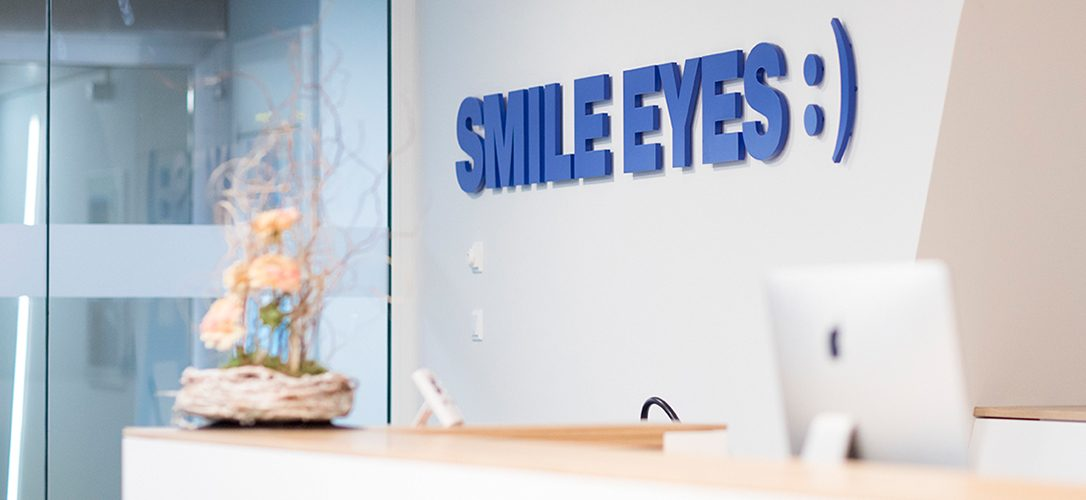 Smile Eyes Logo
