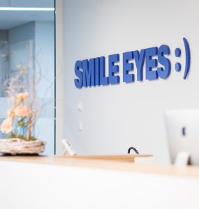Smile Eyes Logo