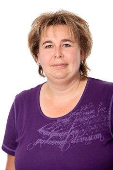 Medizinisches Fachpersonal Nadia Wohlgenannt