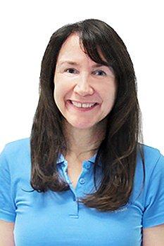 Eva Kutina: Medizinisches Fachpersonal von Smile Eyes Trier