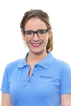 Sandra Grebe - Bürofachkraft OP-Sekretariat