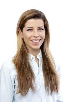 Assistenzärztin Livia Ertl