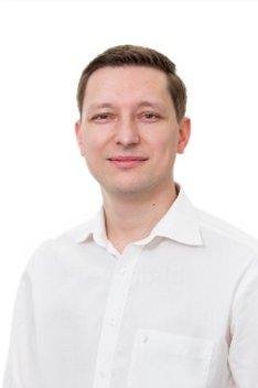 Augenarzt bei Smile Eyes Leipzig: Dr. Ilya Kotomin