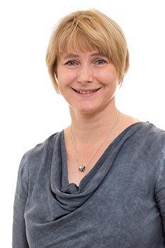 Verwaltung Friedberg Christine Eichner