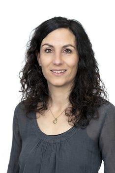 Augenärztin Miram Halabi