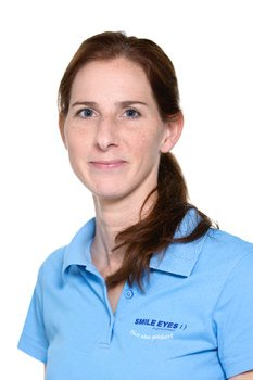 Sterilgut-Assistentin Nicole Quint