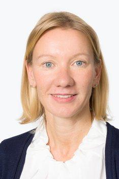 Augenärztin bei Smile Eyes Leipzig: Dr. med. Astrid Willert