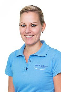 Fachpersonal Airport Tamara Hollerith
