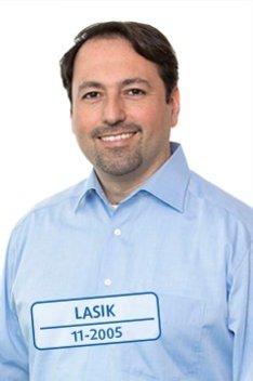 Augenarzt bei Smile Eyes München: Dr. med. Shervin Mohi
