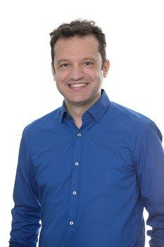 Augenarzt bei Smile Eyes München: Dr.-medic. Theodoros Topouzis