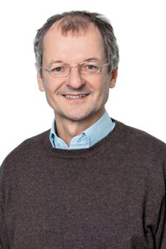 Consulting Mitarbeiter Dr. Walter Pfeifer