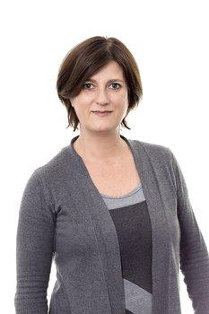 QM-Managerin bei Smile Eyes: Sabina Resch