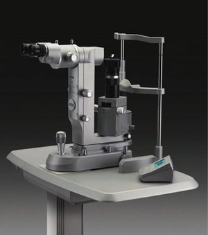 Behandlungsmethode der Glaskörpertrübung