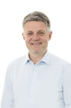 Klinikleiter bei Smile Eyes Airport München: Dr. med. Rainer Wiltfang