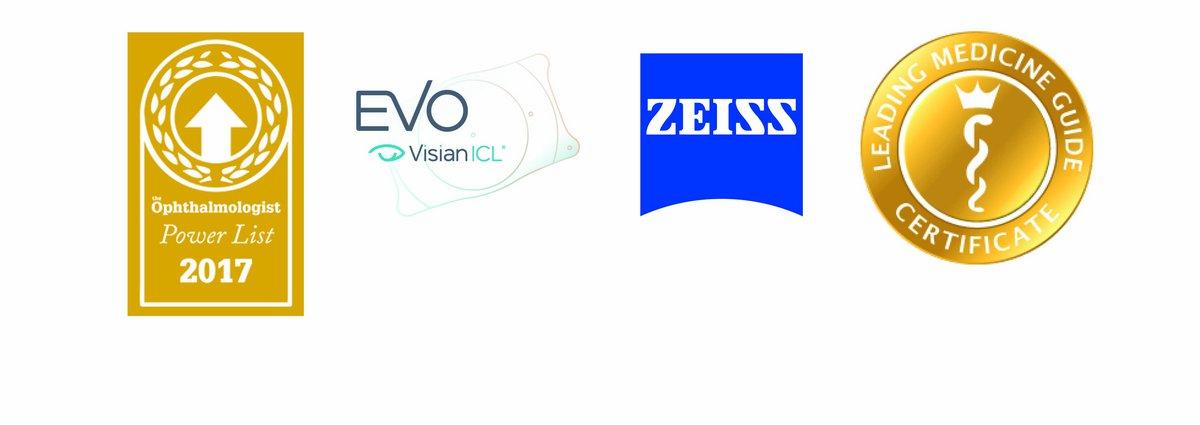 Logos und Gütesiegel Smile Eyes Linz