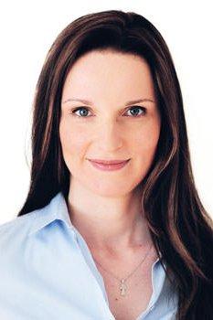 Saskia Kiessler - Dipl. Ing. (FH) Augenoptik