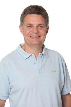 Dr. med. Rainer Wiltfang - Augenarzt bei Smile Eyes Trier
