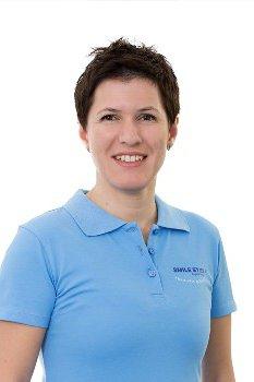 Optikermeisterin bei Smile Eyes Leipzig: Sabine Kupfer
