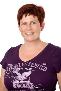 Medizinisches Fachpersonal bei Smile Eyes Vorarlberg: Petra Ellensohn-Herkommer
