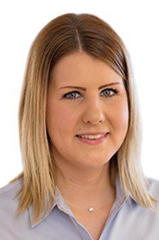 Miriam Bischoff Medizinisches Fachpersonal