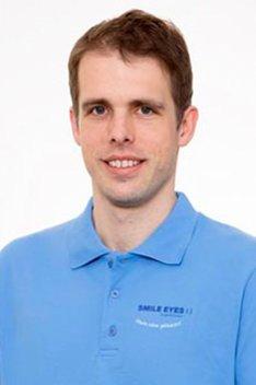 Augenarzt in Marburg bei Smile Eyes: Dr. med. Michael Schröder