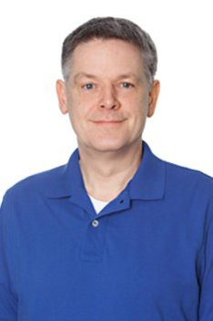 Anästhesist in München bei Smile Eyes: Bernd Bressler