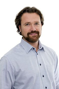 Augenarzt in Rostock bei Smile Eyes: Dr. med. Alexander Eckard