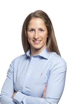 Augenärztin in Trier bei Smile Eyes: Dr. med. Anastasia Zywien