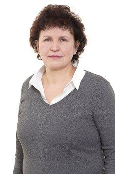Assistenzärztin in München bei Smile Eyes: Christa Schorp