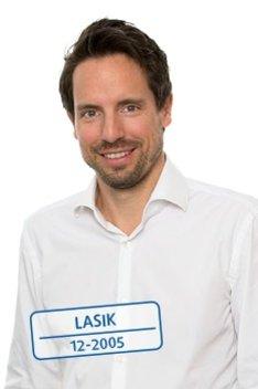 Klinikleiter Dr. med. Martin Bechmann