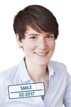 Anika Rost - M. Sc. Optometrie