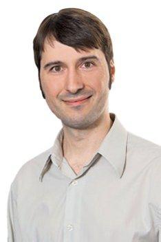 Augenarzt in Essen bei Smile Eyes - Dr. med. Orlin Velinov