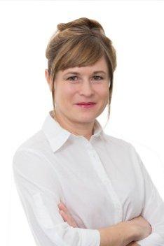 Fachärztin in Leipzig bei Smile Eyes: Dr. Katharina Genest