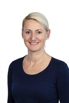 Refraktivmanagerin in München bei Smile Eyes: Nicole Kastning